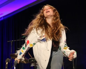 Maggie Rogers, KUTX Morning Show