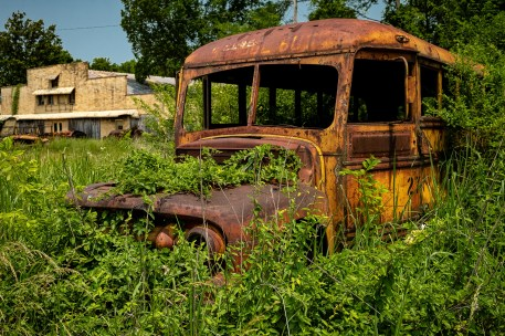 Abandonment Issues by Mary Day Long
