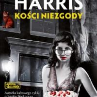 KOŚCI NIEZGODY - Charlaine Harris
