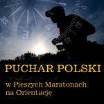 Puchar Polski w Pieszych Maratonach na Orientację