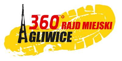 logo rajd gliwice