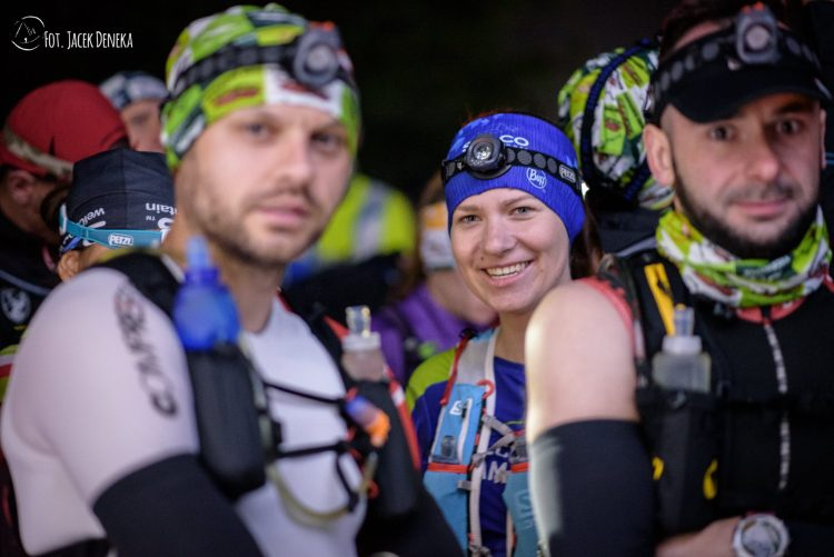 W oczekiwaniu na start Biegu Rzeźnika 2016. Fot. Jacek Deneka/Ultralovers