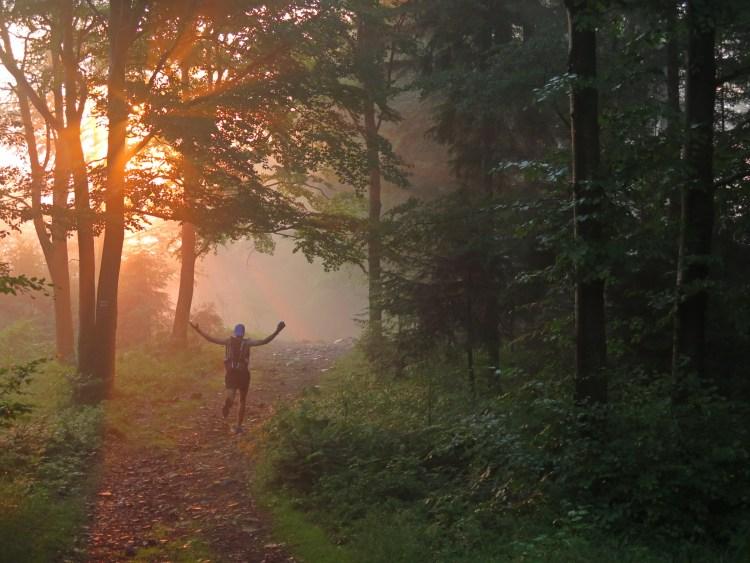 Bieg ku Słońcu
