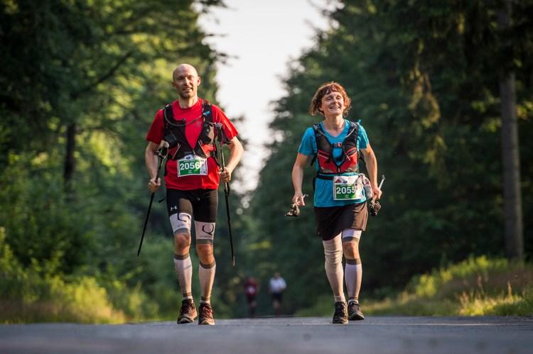 Super Trail 130 w ramach DFBG_3. Fot. Piotr Dymus