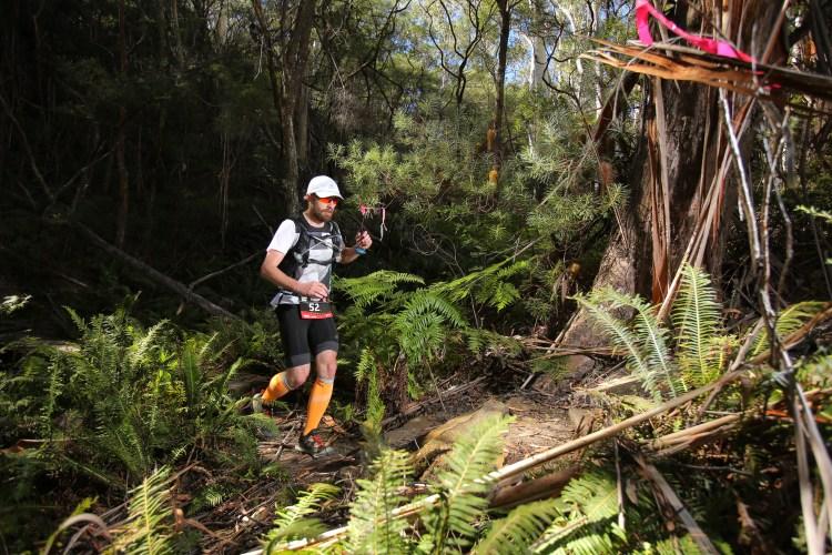 Ultra Trail Australia 2016. Fot. Ultra Trail Australia