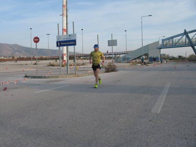 Łukasz Sagan asfalt