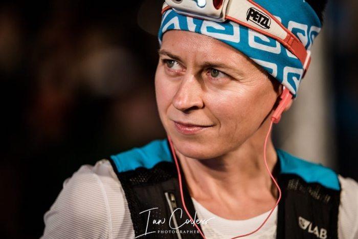 Magdalena Łączak. Fotografia: Ian Corless