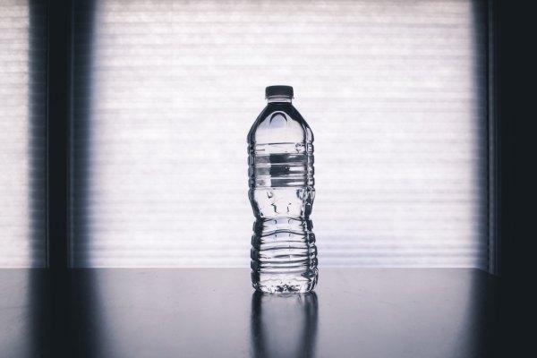 woda dla biegaczy