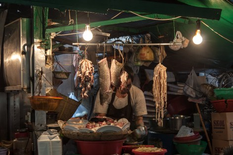 November 2008 Hong Kong, China