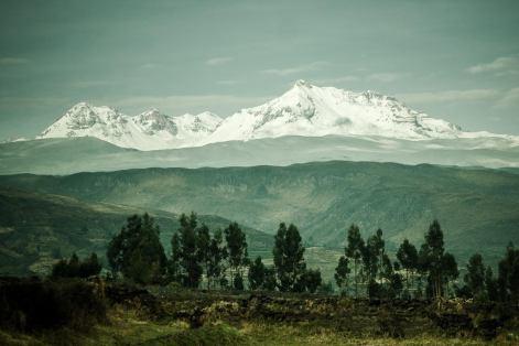 November 2006 Peru