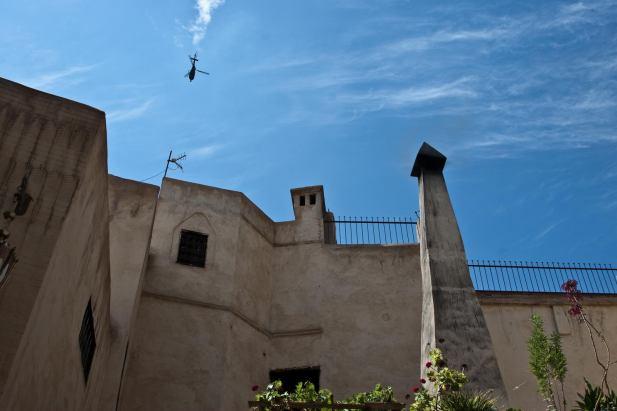 May 2008 Fes, Morocco