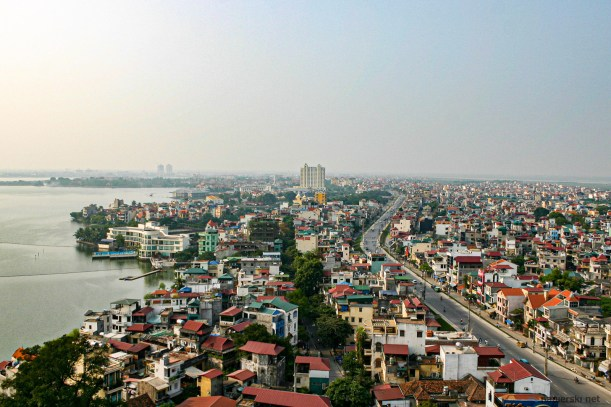 November 2004 Hanoi, Vietnam