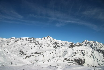 March 2006 Val d'Isere, France