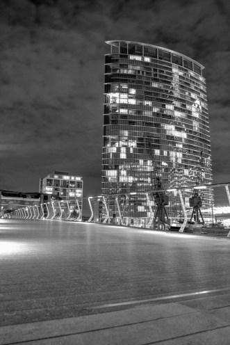 September 2006 West India Quay, Canary Wharf, London, UK