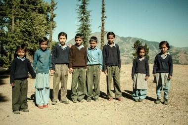 November 2007 Shimla, Himachal Pradesh, India