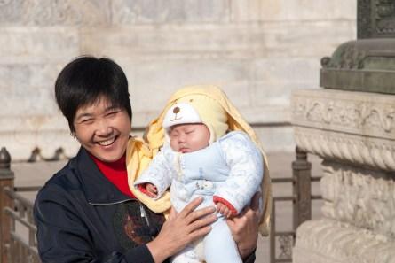 November 2008 Beijing, China
