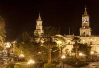 November 2006 Arequipa, Peru