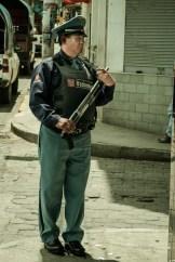 November 2006 Otavallo, Ecuador