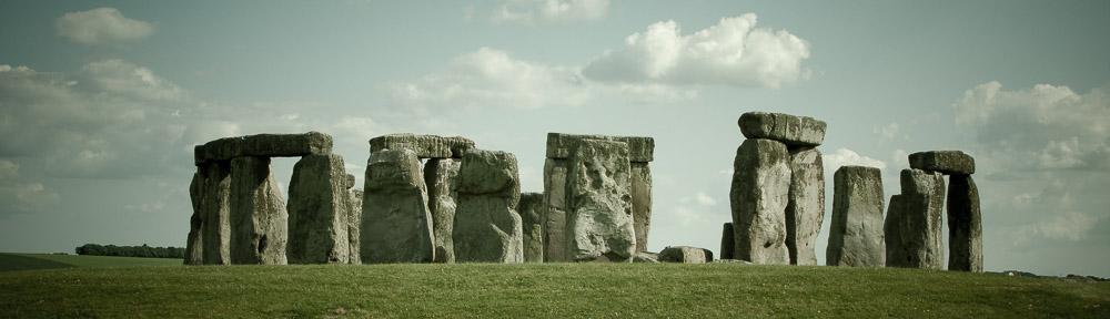June 2008 Stonehenge, Wiltshire, UK