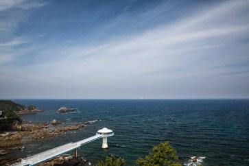 May 2013 Shirahama Seaside, Shirahama, Wakayama, Japan