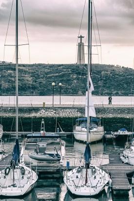 Docklands, October 2014, Lisbon, Portugal