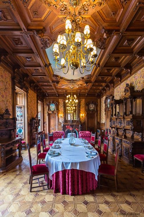 October 2014, Pestana Palace Hotel, Lisbon, Portugal