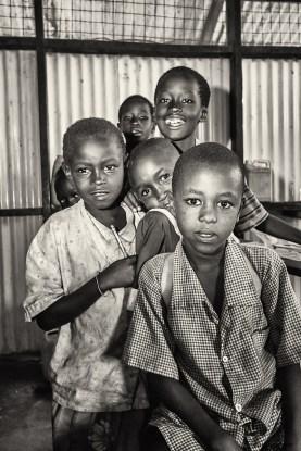 May 2007, Samburu & Mara, Kenya, East Africa