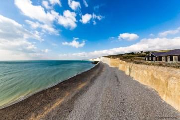 October 2016, Birling Gap, Eastbourne, East Sussex, UK