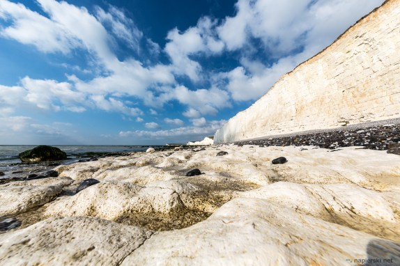 October 2016, Birling Gap, Eastbourne, East Sussex, UK