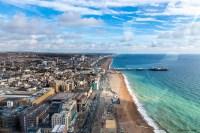 October 2016, Brighton, UK