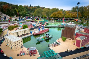 October 2016, Legoland Windsor, UK