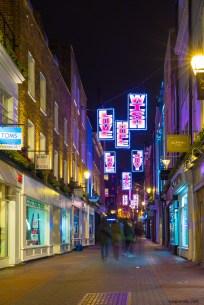 December 2016, London, UK