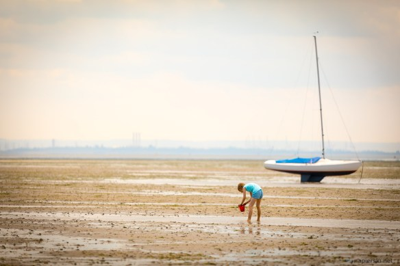 June 2017, Southend-On-Sea, UK