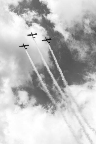 August 2017, Gizycko Airshow, Mazury, Poland