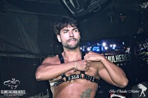 Christian Grey Clube 2