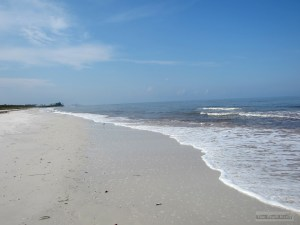 Barefoot Beach, Bonita Springs, Florida