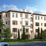 Talis Park Naples Florida new construction condos artist's rendering