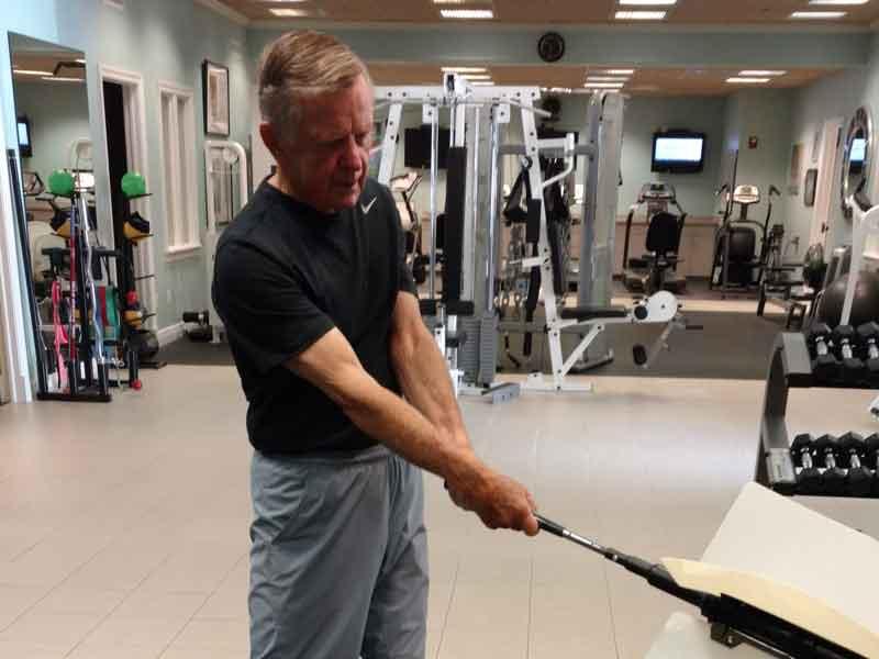 Naples Golf Strength Training
