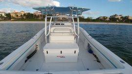Naples Charters Boats