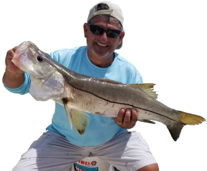 Naples Snook Fishing Charter