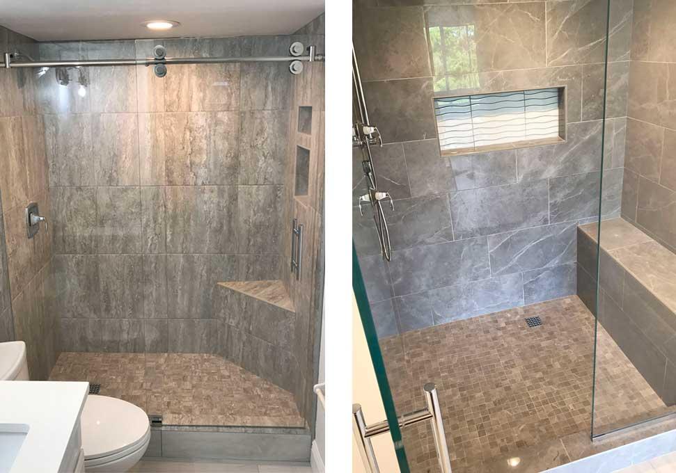 tub to shower conversion naples