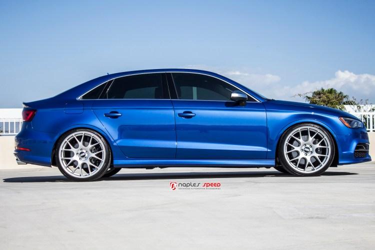 2015 Audi S3 Project Car