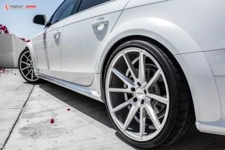 Audi Allroad Vossen VFS1