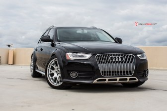 Audi Allroad with BBS wheels (7)
