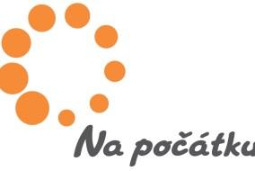 logo Na počátku