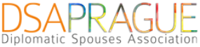 logo DSA Prague