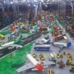 Miasteczko - port lotniczy
