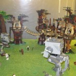 Bitwa o Endor