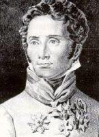 Vincenz Ferrerius Frederico Bianchi Duc de Casalanza