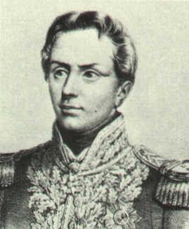 Jacques-Alexandre-Bernard Law, comte Lauriston